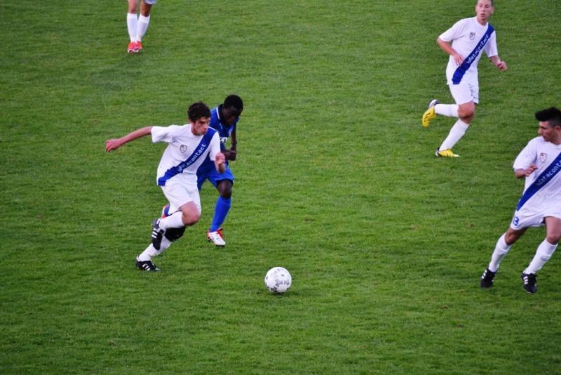 Scirea Cup 2013, Invicta Matera, Chietera in azione - 10 giugno 2013