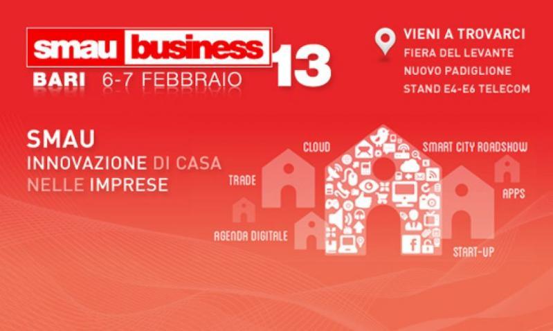 SMAU Business 2013