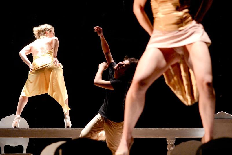 Spettacolo Don Giovanni