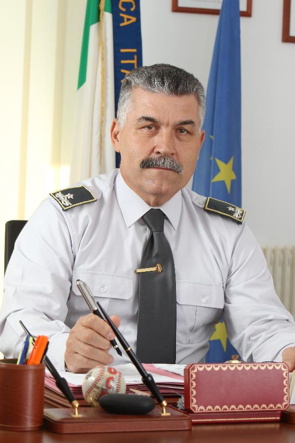Valerio Zago