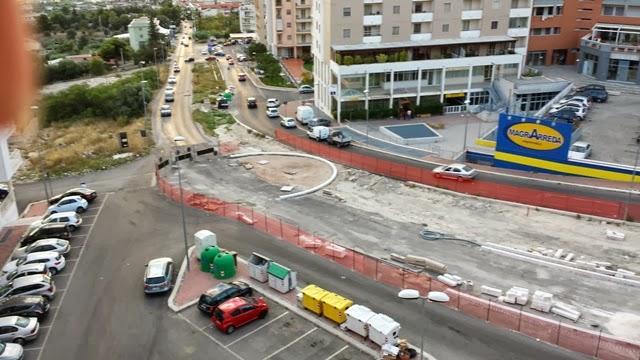 Via La Martella - Zona 33