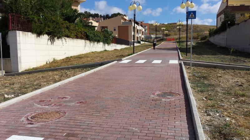 Via Leoncavallo (foto Francesco Calia)