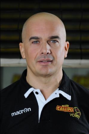 Vincenzo Mastrangelo