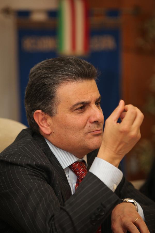 Vito De Filippo