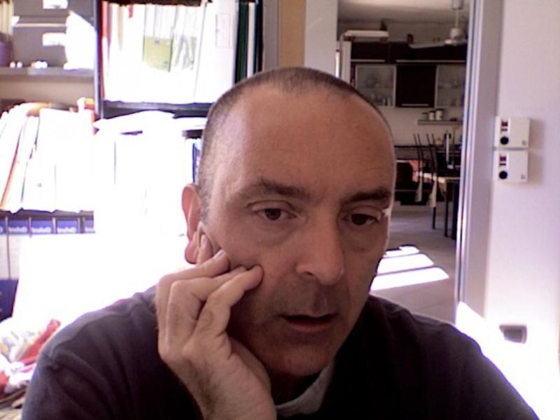 Vito Petrocelli (foto Internet)