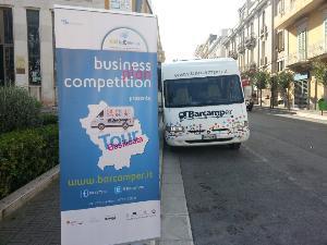 Basilicata Barcamper Tour - Matera