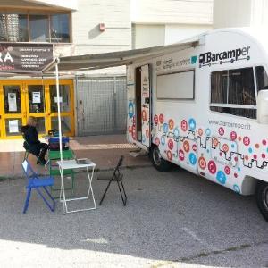 Basilicata Barcamper Tour