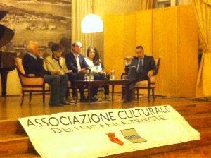 Borsa di Studio anno 2013 �Prof.ssa Rossana Amorosi� - Matera
