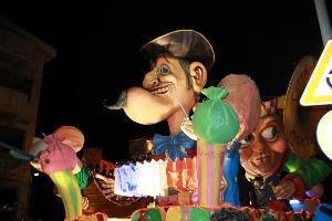 Carnevale di Montescaglioso 2013