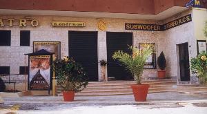 Cine Teatro N. Andrisani - Montescaglioso - Matera