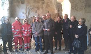 Consegna di 10 mila euro a cinque associazioni di volontariato  - Matera