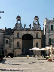 Conservatorio di Matera