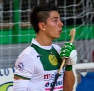 DARIO GIMENEZ  - Matera