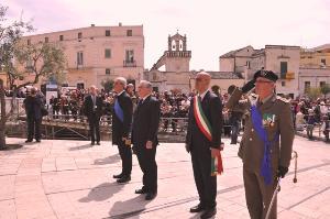 Esercito Italiano - 25 Aprile 2013