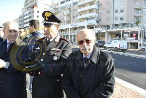 Inaugurazione via La Martella a 4 corsie - 19 dicembre 2013 (foto SassiLand)