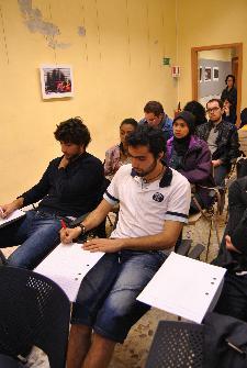 Iniziative d´informazione del programma Gioventù in Azione