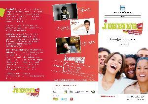 Jobbing Fest: 2013 - Matera
