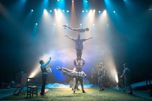 KaraKasa Circus