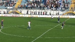 Matera Calcio vs Grottaglie
