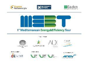 MEDITERRANEAN ENERGY&EFFICIENCY TOUR  - Matera