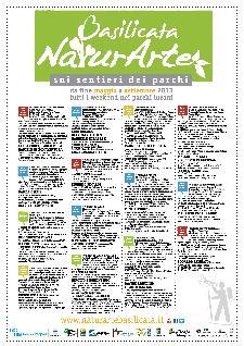 NaturArte 2013 - Matera