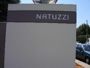 Natuzzi (foto internet) - Matera