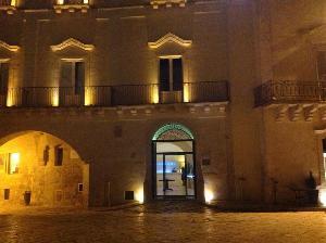 Palazzo Gattini a Matera - Matera