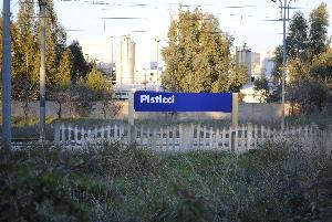 Pisticci Scalo (foto SassiLand) - Matera