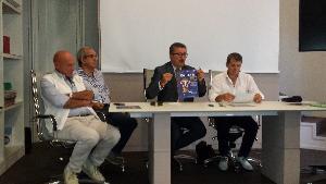 """Presentazione del concorso """"CULTURA E' ..."""" - 16 settembre 2013 - Matera"""