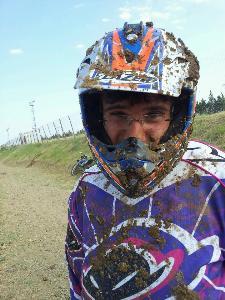Raffaele Rubino - Motocross