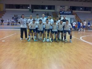 Real Team Matera - Matera
