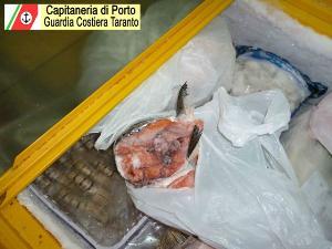 Ristorante chiuso a Matera per cibo avariato e pessime condizioni igieniche