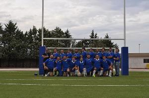 Rugby Matera 2013-14 - Matera