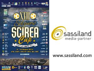 Scirea Cup 2013 - Matera