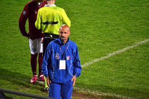 Scirea Cup 2013, Russo CT Basilicata