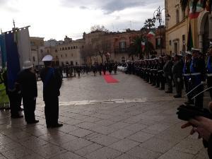 Seconda festa regionale della Polizia Locale - Matera