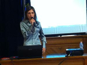 Simona Montemurro