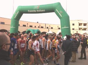 STRAHERACLEIA 2013 - Matera
