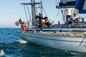 Trofeo Megale Hellas - Matera