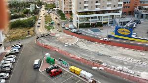 Via La Martella - Zona 33 - Matera