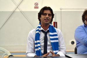 Vincenzo Cosco (foto Francesco Calia)