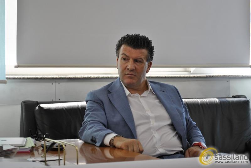 Alfredo Cestari, presidente di Winfly (foto SassiLand)