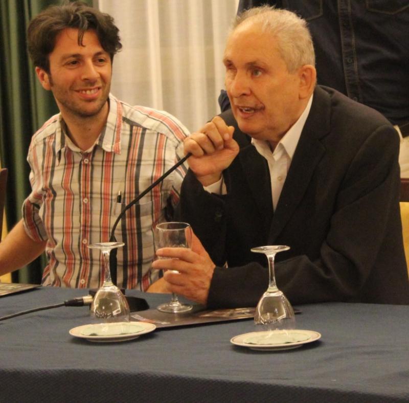 Avvocato Mario Gagliardi