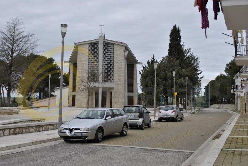 Borgo Venusio - Matera (foto SassiLand)