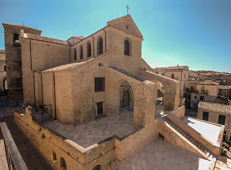Cattedrale di Tricarico