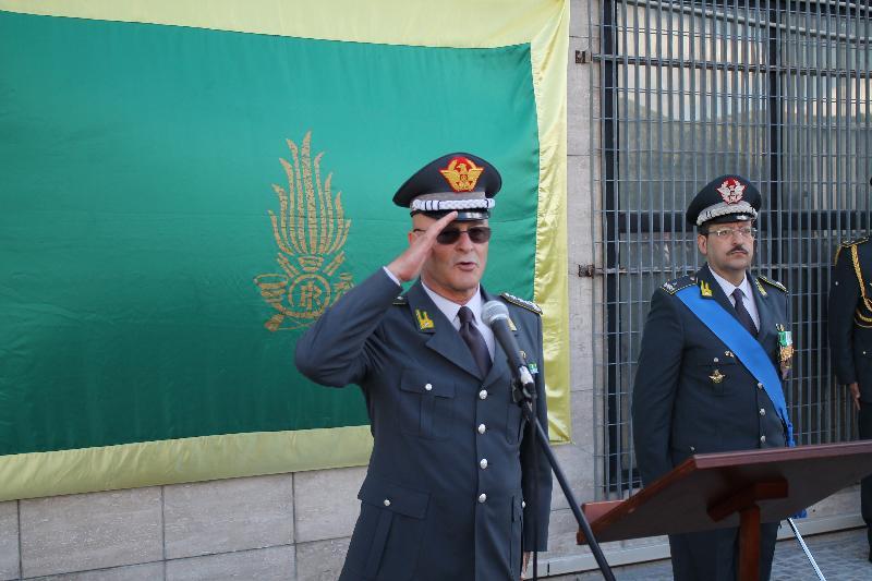 GENERALE DI BRIGATA SALVATORE DE BENEDETTO
