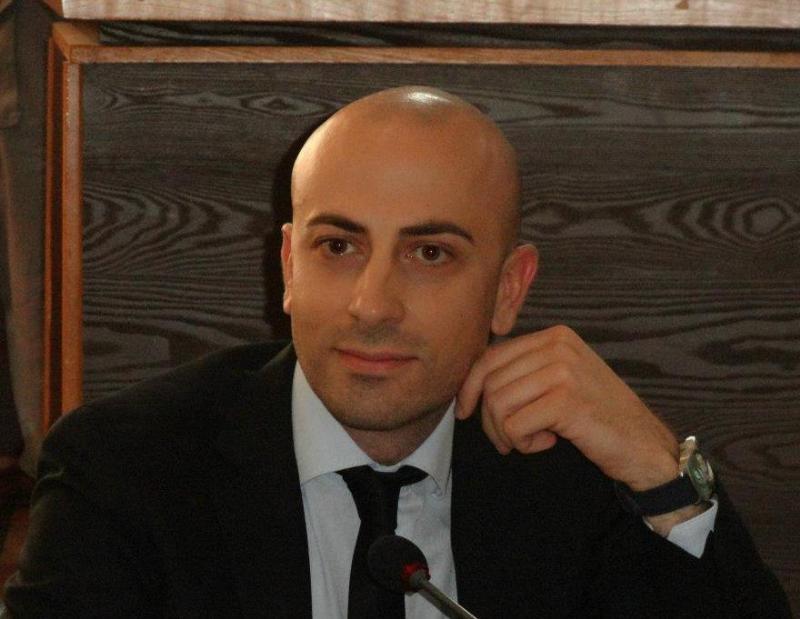 Gianluca Modarelli