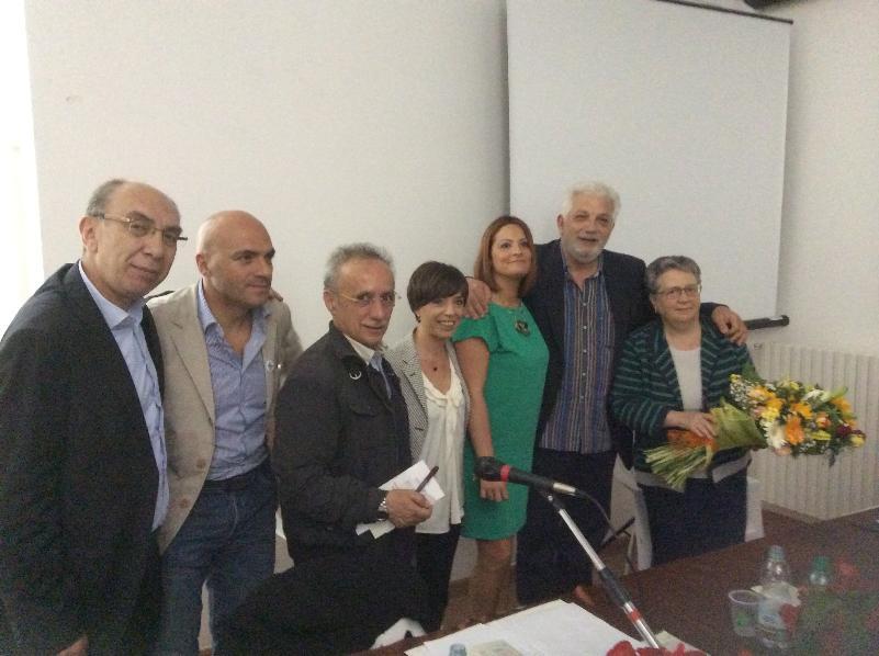 Il convegno su SLA e Sclerosi Multipla a Ferrandina - 26 maggio 2014