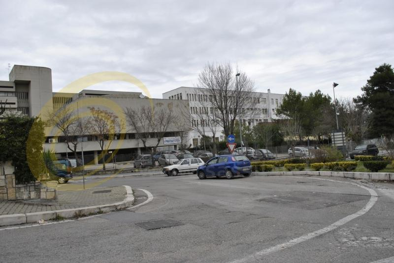 """Liceo Scientifico """"Dante Alighieri"""" - Matera (foto SassiLand)"""