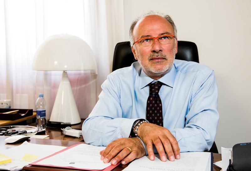 Mauro Fiorentino